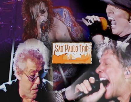 Festival São Paulo Trip