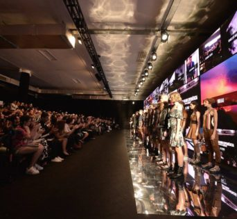 São Paulo Fashion Week Ellus