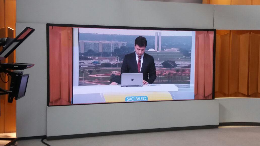 Jornal Globo