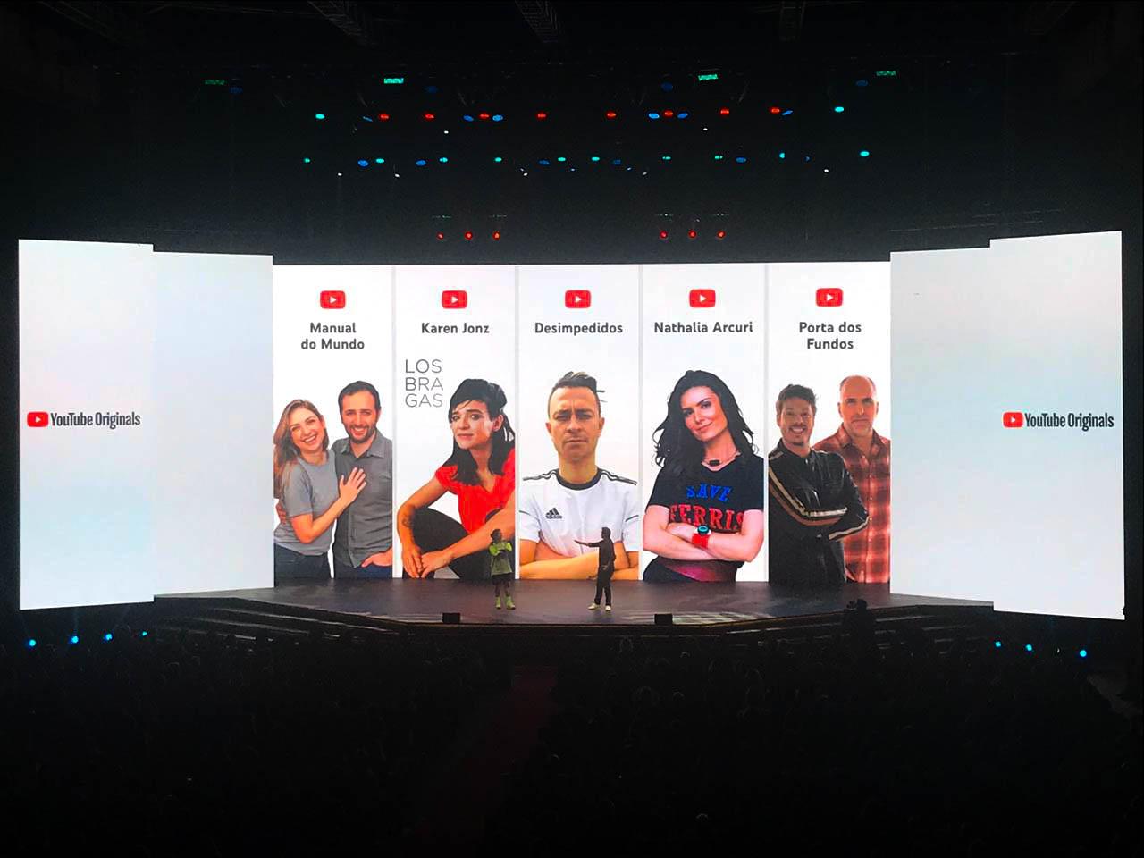 YouTube Brandcast 2019