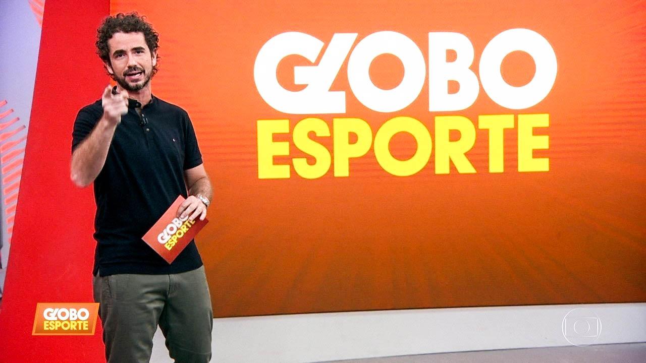 Globo Esporte - SP