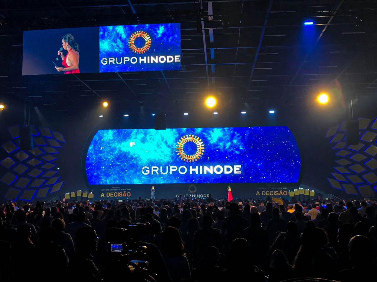 HINODE 2020