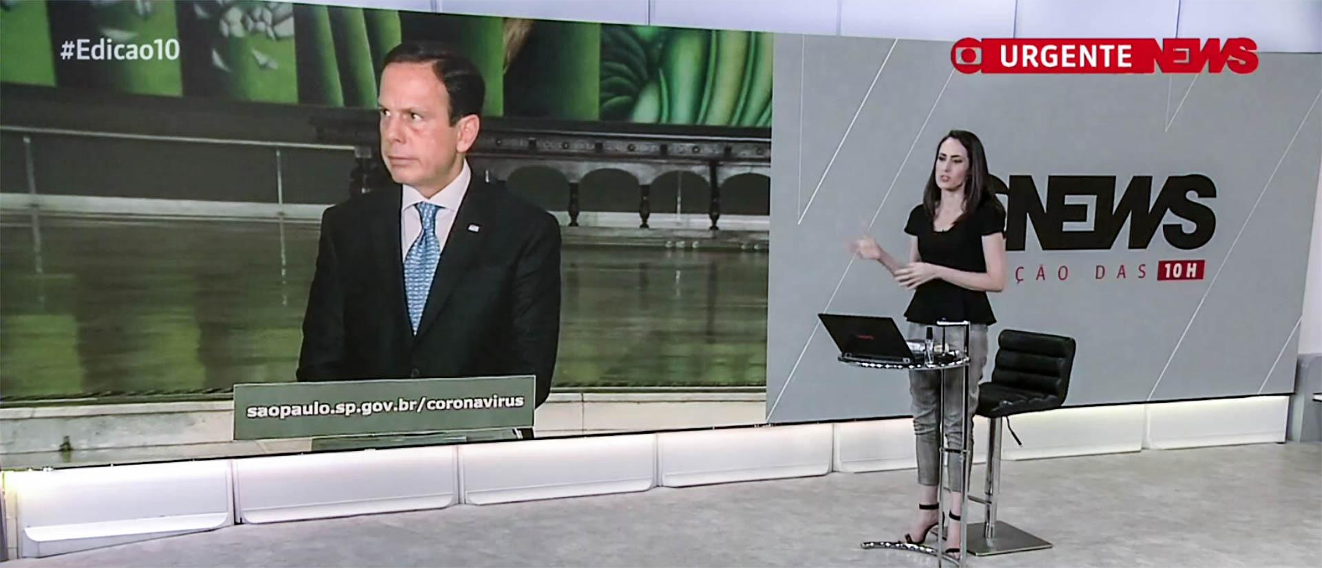 GloboNews - RJ