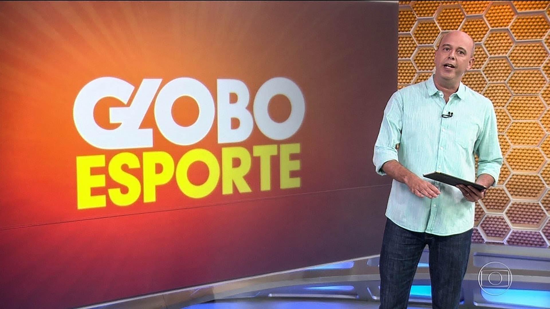 Globo Esporte - RJ